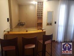 Hotel-Flat para alugar SHN Quadra 02 Bloco H   Flat com 2 dormitórios com Serviços e Lazer Completo - Asa Norte - Brasília/DF
