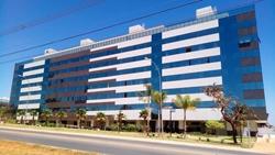 Apartamento para alugar SQNW 109 Bloco K   APTO VAZADO EM POSIÇÃO NASCENTE COM 4 SUITES E 3 VAGAS