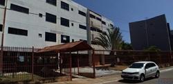 Apartamento para alugar EPTG QE 1 Bloco B-2   ETPG_- Apartamento com 3 dormitórios para alugar, 70 m² - Quadras Econômicas Lúcio Costa - Guará/DF
