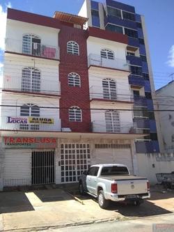 Apartamento para alugar CND 2   CND  02 - Apartamento com 2 dormitórios para alugar, 80 m² - Taguatinga Norte