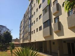 Apartamento à venda SHIGS 703 Bloco L   ótima localização
