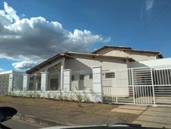 Casa para alugar Quadra 4 Conjunto 7