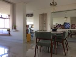 Apartamento à venda SQS 109   VISTA PANORÂMICA