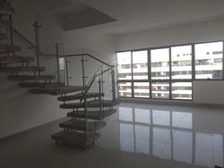 Apartamento à venda SQNW 106