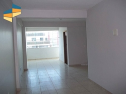 Kitnet para alugar Rua 12   Kitnet com 1 dormitório para alugar, 25 m² por R$ 900,00/mês - Guará II - Guará/DF
