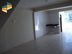 Kitnet para alugar Rua 12   Kitnet com 1 dormitório para alugar, 25 m² por R$ 850/mês - Guará II - Guará/DF