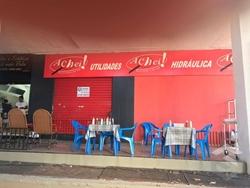 Loja para alugar CLN 312 Bloco E   Excelente loja na 312 Norte - lateral no bloco da Rosário
