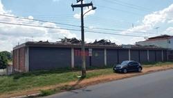 Lote à venda QSC 21   Terreno comercial para investidor na QSC 21 à venda - Taguatinga/DF