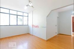 Apartamento para alugar SQS 414 Bloco J   Apartamento com 3 dormitórios para alugar, 69 m² por R$ 2.400/mês - Asa Sul - Brasília/DF