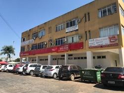 Sala para alugar QE 7 Bloco C   Sala para alugar, 35 m² por R$ 1.100/mês - Guará I - Guará/DF