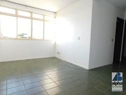 Apartamento para alugar QI 11 Bloco T   Apartamento com 2 dormitórios para alugar, 60 m² por R$ 950/mês - Guará I - Guará/DF