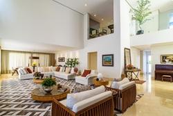 Casa à venda SMPW Quadra 9 Conjunto 1 Vista panorâmica da cidade!  Projeto e acabamento de alto padrão!