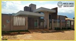 Casa à venda SHA Conjunto 6 Chacará  8 Arniqueiras  Belíssima casa de alto padrão em Arniqueiras