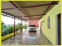 Casa à venda SHA Conjunto 5 Chacará  47 Arniqueiras  Excelente casa dentro de condomínio em Arniqueiras