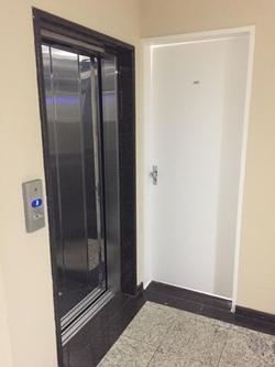 Apartamento para alugar AOS 08   Condomínio fechado