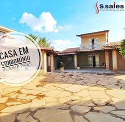 Casa à venda Rua  4B Chacará  284