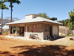 SMPW Quadra 15 Conjunto 9 Park Way Brasília   Casa no SMPW Quadra 15 Conjunto 09 com 01 quarto à venda - Brasília/DF