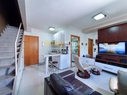Apartamento à venda Av das Araucárias  , Res. Arq. de Abrolhos 100% Reformado