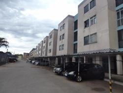 Apartamento à venda QNL 19   00680 - QNL 19! Saia do aluguel! Ágio 90 mil,  Prestação 850,00. 1o andar.