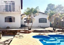 Casa à venda RODOVIA DF-0150 KM 4,5 Condomínio Residencial Planalto , Residencial Planalto Excelente localização frente para DF 150 Km 4,5