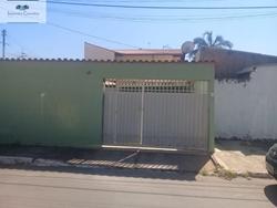 Casa à venda Quadra C Vila Weslian Roriz , V.Weslian Roriz Excelente Localização na Granja do Torto - DF