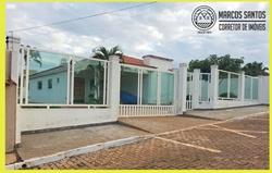 Casa à venda Habitaccional Vicente Pires Vicente Pires  Excelente casa em rua 03 Colônia Agrícola Samambaia em lote de 900m²