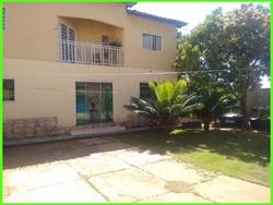 Casa à venda Rua  5 Vicente Pires  Lote de 800m2 com 03 residências