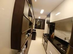 Apartamento à venda SQNW 305 Bloco A  , RESERVA CAPITAL BANHEIRO DA SUITE COM ILUMINAÇAO E VENTILAÇAO NATURAL