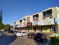 Apartamento para alugar Quadra 2 Conjunto C/D  , EDIFICIO AZIZ CHATER