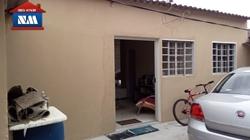 Casa à venda QN 16 Conjunto 15   00612 - QN 15! Quitada e escriturada!! Aceito apto menor valor.