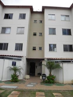 Apartamento à venda Rua 400 Lote 403   Apartamento 02 Quartos - Residencial Porto Pilar - ÓTIMA LOCALIZAÇÃO