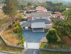 Casa para alugar Condomínio Quintas do Sol   Excelente Casa 04 quartos - Cond Quintas do Sol - Ótima Localização