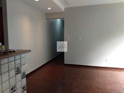 Apartamento para alugar SQS 402   Cozinha Americana! Vista livre!
