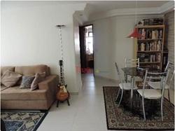 SCRN 710/711 Bloco F Asa Norte Brasília   Apartamento no SCRN 710/711 Bloco F com 02 quartos, 02 banheiros e quarto de empregada, à venda, Asa