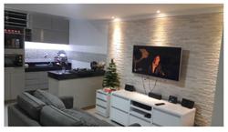 Apartamento à venda QMS 51   Apartamento Reformado, pronto para morar!