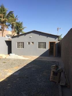 Casa à venda SHA Conjunto 5