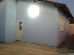 Casa à venda Quadra Quadra 43   COM HABITE-SE, ESQUINA, PRÓXIMO à BR.040.