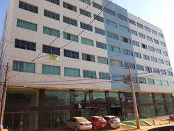 Apartamento para alugar Rua  4A Blocos 3 e 4 Bloco 04 , Residencial Monte Carlo