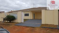 Casa para alugar Condomínio Estancia Quintas da Alvorada EPCT , Estância Quintas da Alvorada Armários, moderna, 3 suítes