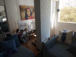 Apartamento à venda SQS 205 Bloco G   todo reformado excelente quadra