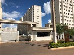 Apartamento à venda Rua  7 (Quadra 26)   AP TÉRREO COM PRESTAÇÃO DE 540 REAIS