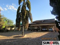 Casa à venda RODOVIA DF-0250 KM 2,5   Cond. Entre Lagos - Aceita imóveis