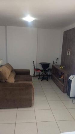 Rua 31 Norte Águas Claras   Apartamento no UNO RESIDENCE de 01 quarto à venda  - Águas Claras Norte - Águas Claras/DF