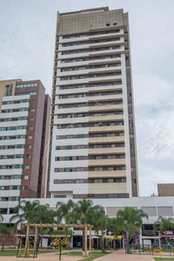Apartamento para alugar Rua  ALECRIM   Rua Alecrim - 2 Quartos Suíte 2 Vagas