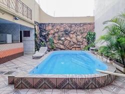Casa à venda QND 24   Diferenciado sobrado com 4 quartos à venda,  por R$ 1.200.000,00 - Taguatinga/DF