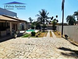 Casa à venda SMPW Quadra 2