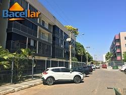 Apartamento à venda Quadra 2 Conjunto A-5 Bloco B