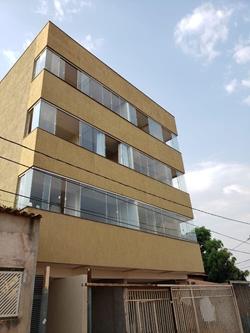 Apartamento à venda QS 16   vista livre , amplo,arejado