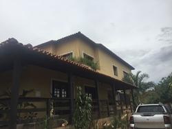 Casa à venda SMPW Quadra 29 Conjunto 4 Lote 07 casa G , Vivendas de Aldebaran