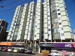 Apartamento para alugar CSB 2 Aluga-se Apartamento 01 Quarto  , EDIFÍCIO RIO ARAGUAIA